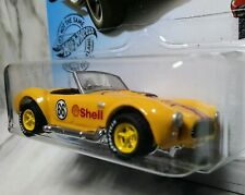 New ListingNew! Hot Wheels.Shelby Cobra . Shell. 66. Custom! Real Riders. ZgrafxKusTomZ