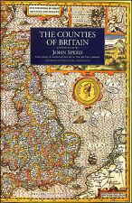 The Counties of Britain: A Tudor Atlas by Speed, John; Nicolson, Nigel [Introduc