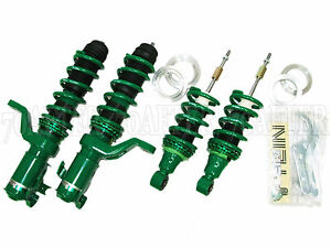 Tein Street Basis Z Coilovers for 02-06 Acura RSX & Type-S DC5