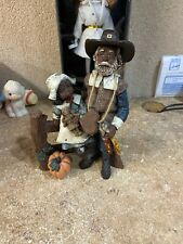 Sarah's Attic Thanksgiving figurine