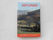 ASTURIAS  Antonio Vinayo  (SPANISH EDITION)