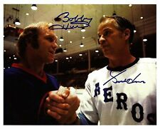 Bobby Hull and Gordie Howe back together in the WHA - 1973/74