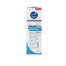 Pearl Drops Everyday Extra White Fresh MINT Toothpaste 110g