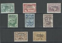 Portuguese Guinea | 1913 | 400 years of the Seaway to India - Base Timor | MH OG