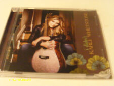 Karli Whetstone I Didn't CD Single 2010