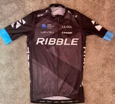Ribble Pro Cycling Team Jersey - Le Col - Pro Team Cycling Jersey - Ribble Bike