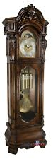 Hermle Shelborne Grandfather Clock 33% Off Msrp 010997-031161