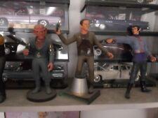 Star Trek next generation 1/6 scale all 3 in a bundle !!! ( geometric )