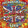 JOE BONAMASSA - BRITISH BLUES EXPLOSION LIVE - 2CD NEW SEALED 2018