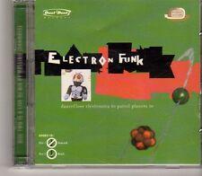 (GA965) Electron Funk , 2CD  - 2000 CD