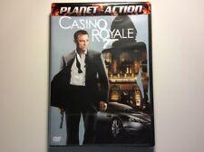 James Bond 007 - Casino Royale (2007). Neu & versiegelt