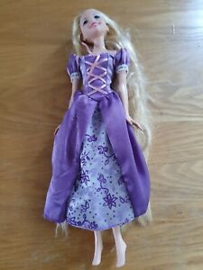 Disney Princess Doll Rapunzel