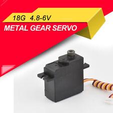 Metal Gear Servo for 1/18 Wltoys A949 A959 A969 A979 A959-A A969-A A979-A RC Car