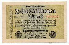 Duitsland / Germany - 10.000.000 Mark 1923