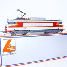 """Lima HO 1:87 French SNCF BB-15063 ELECTRIC """"GRAND CONFORT"""" LOCOMOTIVE NMIB`90!"""