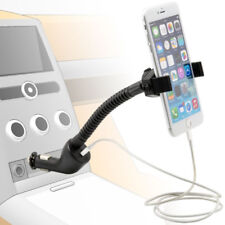 NEW Mobile Grip 2 Lighter Socket USB Charging Mount for Smartphones