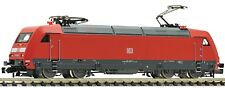 """Fleischmann N 735507 locomotora BR 101 007-3 de la DB AG """"novedad 2017"""""""
