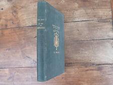 BIEN RELIE EDMOND ABOUT LE ROI DES MONTAGNES ILL DE 158 DESSINS PAR G.DORE 1901