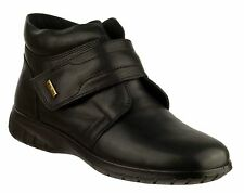 Velcro 100% Leather Upper Shoes for Women