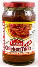 Chicken Tikka Paste - Long Expiry Date  Laziza 1kg