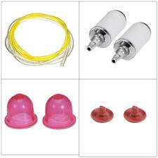 Fuel Filter Line Hose Primer Bulb For Poulan Craftsman Weed Eater Gas Trimmer