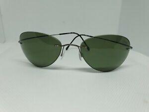 Silhouette Sonnenbrille