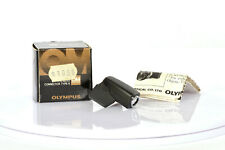 Olympus Flash Connecter Type 4  Electronic Flash TTL Auto w/ Box  & Manual