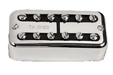 Tv Jones Brian Setzer Signature Universal Mount Nickel Neck Guitar Pickup