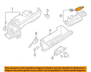 VW VOLKSWAGEN OEM 10-14 Jetta-Exterior Bulb N0177522