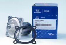 Genuine Hyundai Kia Engine Fuel Filter Cartridge AZERA AMANTI SONATA 33095-3KAA0