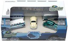 Greenlight 1/64 Volkswagen Car Wash Diorama