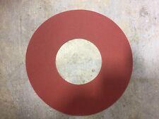 "240 Grit Sanding Discs Paper 9""  Drywall Sander Lot 10"