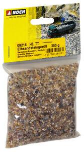 Model Scenery - 09216 - Sandstone Boulders 250 g