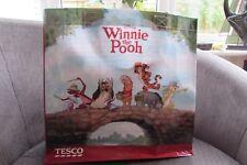 Tesco Disney Winnie The Pooh & Friends Tote Bag New