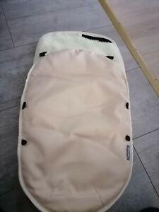 Baby Winter Sack für Maxi cosi geeignet. Der ist neu und unbenutzt.