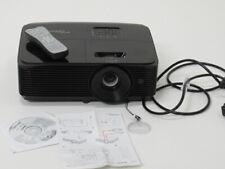 Optoma HD143X HD DLP Projector 1080p 3000 Lumens 3D Support Built In Speaker
