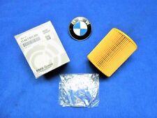 BMW x3 e83 x5 e53 z4 e85 z3 FILTRO OLIO NUOVO OIL FILTRO MOTORE 2.0i 2.2i 2.5i 3.0i