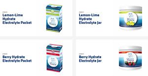 UCAN Hydrate Electrolyte Maker of SuperStarch UCAN Energy Electrolyte Powder