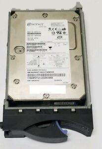 "IBM 24P3772 18.2GB U160 3.5"" 80-Pin 15K RPM SCSI 06P5769 ST318453LC 9W7006-042"