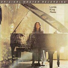Carole King - Music+++Vinyl 180g +++MFSL 1-352+++NEU+++OVP