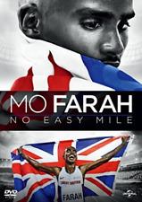 Mo Farah: No Easy Mile  DVD NUEVO