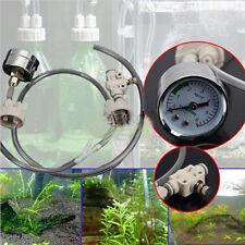 D201 Aquarium Water Plants Necessity DIY CO2 Generator System Kit