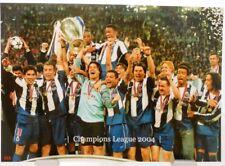 FC Porto + Fußball Champions League 2004 Winner + Fan Big Card Edition A131 +