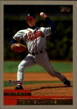 2000 Topps Limited Baseball Cards 239-476 (A4480) - You Pick - 10+ FREE SHIP