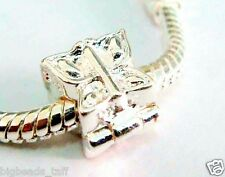 20//100pcs Tibetan Silver Alloy Snake Pendants accessories 12.5x16mm DZ256