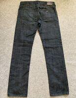 Armani Jeans AJ J45 Regular Fit Mens Denim Jeans | 36W 34L