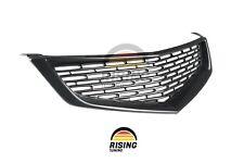 Frente Parrilla Para Honda Accord 7 Acura Tsx 06-08 TIPO S Radiador Sport Euro R