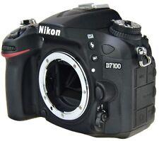 Nikon d7100 24.1mp - Shutter 367 - === neuwertig ===