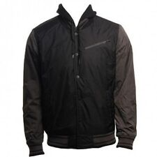 Hurley NEW Mens Hydrofuge Water Resist Hoodie Jacket 348018 Large L $90