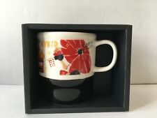 Starbucks Mug Tasse Becher Kyoto Japan Geography Series NEU